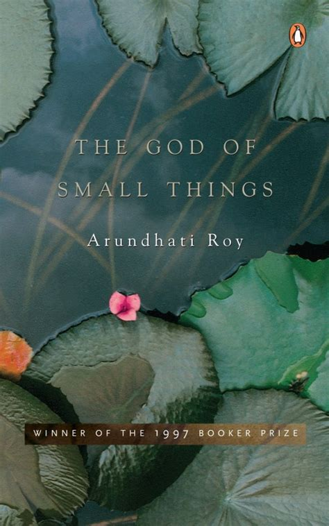 The God of Small Things by Arundhati Roy - Tolmolke