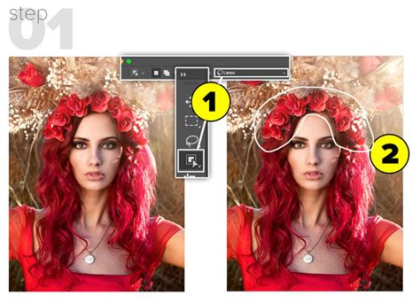 Photoshop 2020 Colorizing a photo with gradients, new