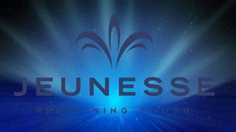 Discover Jeunesse Global Opportunity- by Nomah