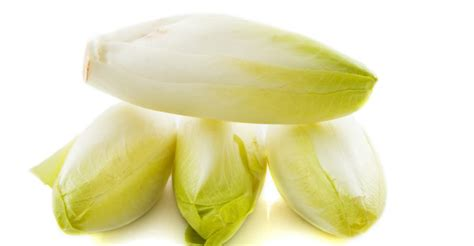 11 Amazing Health Benefits of Endive - Natural Food Series