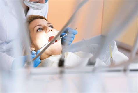 What Happened When My Root-Canal Teeth Were Pulled