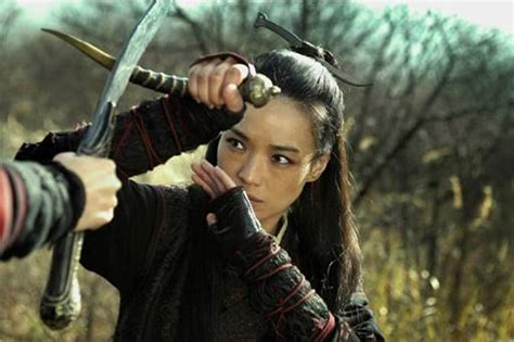 8 Extraordinary Wuxia Films Powered By Warrior Women