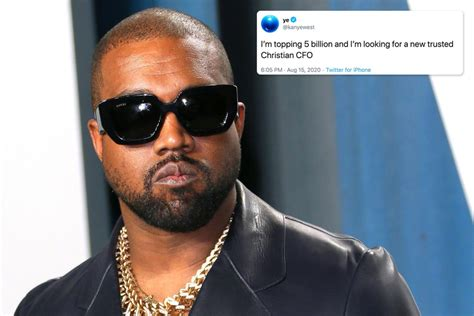 Kanye West boasts his net worth is 'topping $5 BILLION