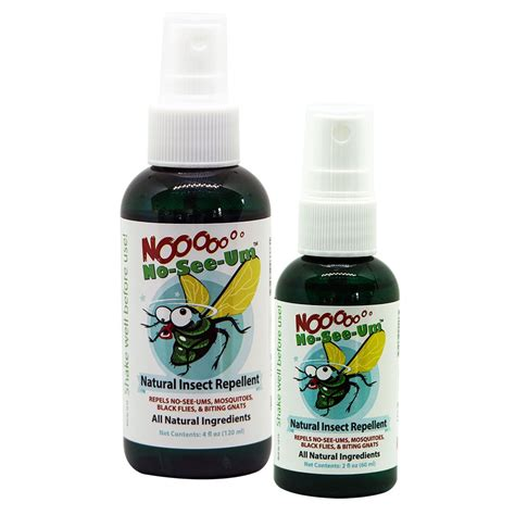 Our Story - No No-See-Um Natural Insect Repellent
