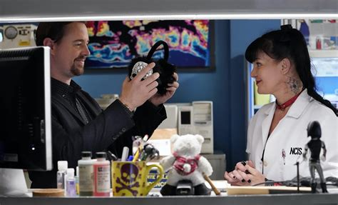 'NCIS': Did Sean Murray and Pauley Perrette Get Along