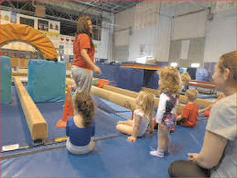 Toddler Gym Classes Near Me - imgproject