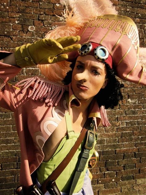 One Piece: 10 Usopp Cosplay That Look Just Like The Anime