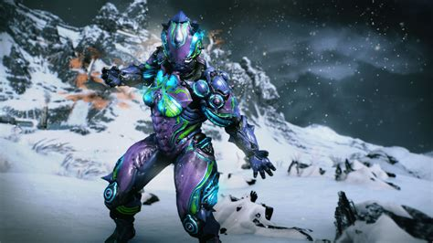 Operation Buried Debts is Warframe's Latest Update and