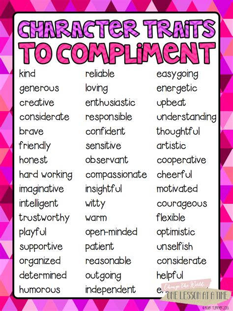 Nice Compliment Quotes
