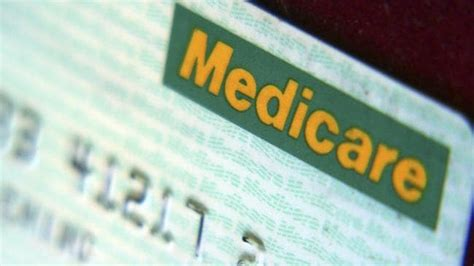 Your Medicare card details could be for sale on the dark web