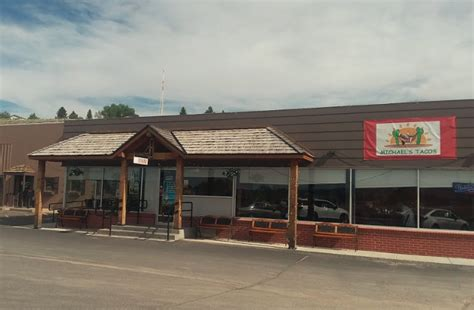 Michael's Tacos In Cody Serves The Best Burritos In Wyoming