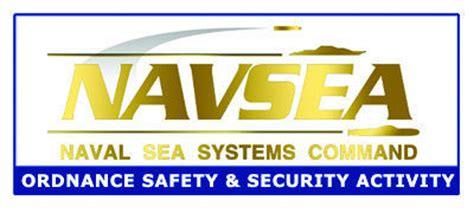 Naval Ordnance Safety and Security Activity   Indian Head