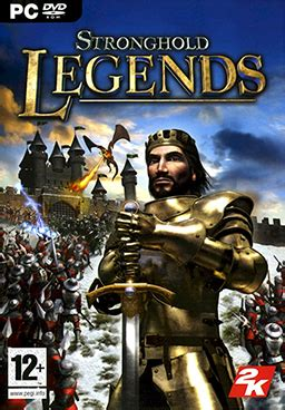 Stronghold Legends - Wikipedia