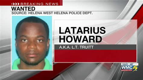 Helena-West Helena police officer shot and killed in line