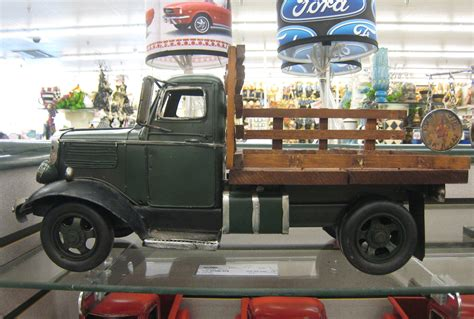 Antique Truck - Hobby Lobby | Antique trucks, Southern