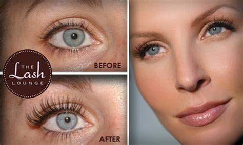 The Lash Lounge in - Dallas | Groupon