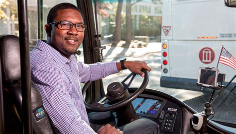 5 Ways To Know If Your UGA Bus Driver Is Cool