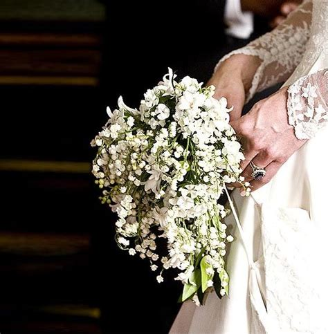 Recreate the Royal Wedding Bouquet, Meaning of Royal