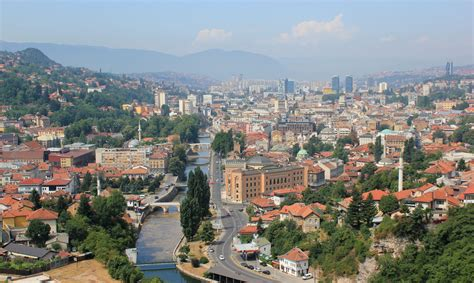 Sarajevo Wallpapers Images Photos Pictures Backgrounds