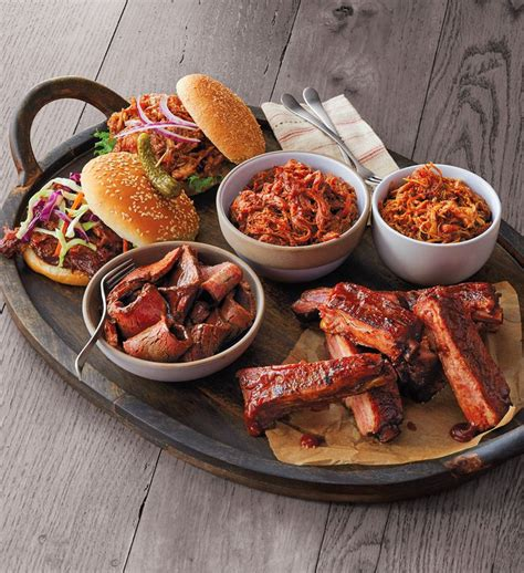 Smoked Barbecue Collection | Harry & David