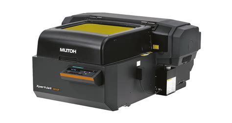 XpertJet 661UF   Specialty / Industrial   wide format