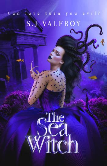 Book Review: The Sea Witch (The Era of Villains Book 1) by