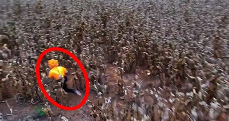 11 Scariest Things Caught By Drones – Get ready for this