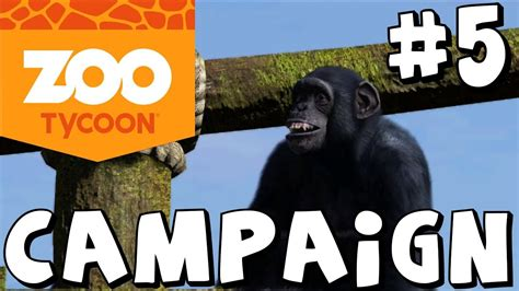 Zoo Tycoon: Xbox One - In Dear India - Campaign Mode - YouTube