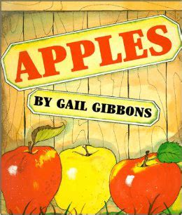12 Fun Apple Books for Preschoolers - From ABCs to ACTs