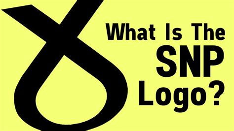 What Is The Scottish National Party Logo? - YouTube