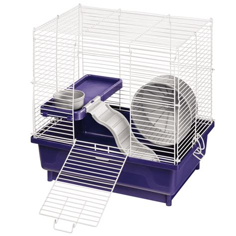 2-Story My First Home Hamster : Hamster & Guinea Pig Cages