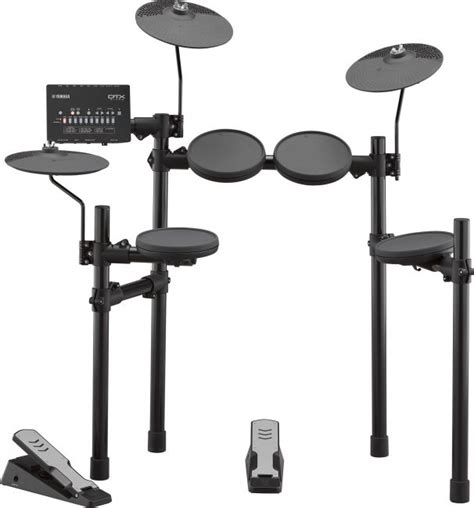 Best Electronic Drum Sets for Beginners
