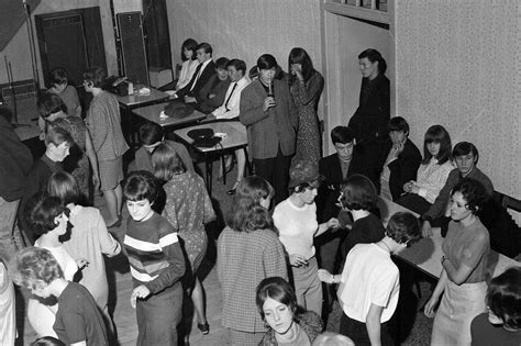 Scotland in the 1960s: Nights out on the tiles   The Scotsman