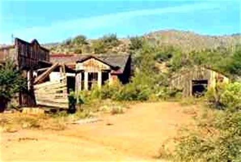 :: Ghost Towns and Legends of Lost Treasure :: Care2 Groups