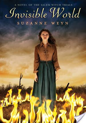 Invisible World | Suzanne Weyn | Book Review | Good Books