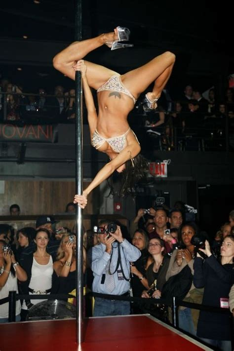 """""""Best $2k I Ever Spent!"""" NYC's Ultimate Pole Dance Competition"""
