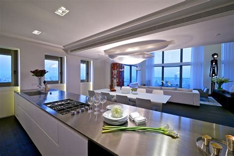 World of Architecture: One Of The Best Penthouses For Sale