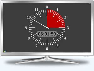 Free Stopwatch for Windows