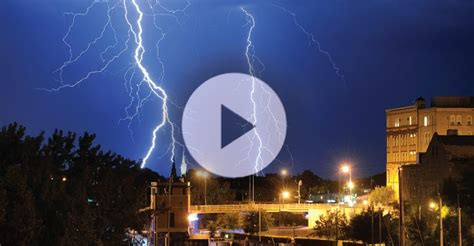 How does thunder form? | Morgridge Institute for Research