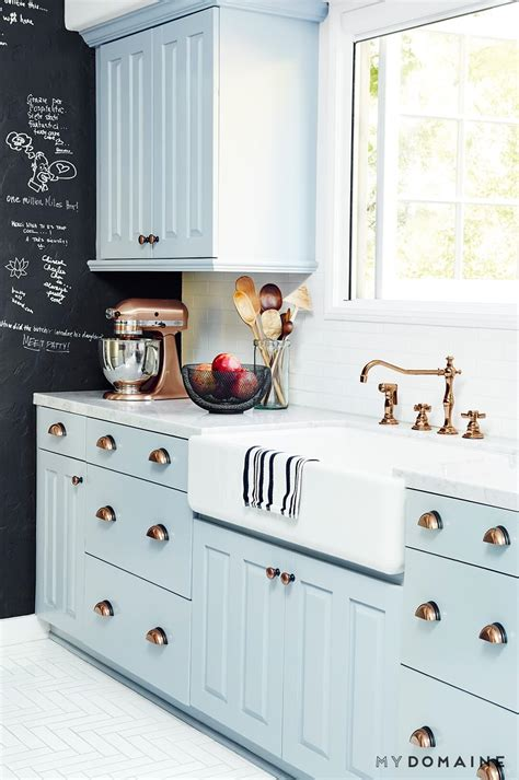 23 Best Kitchen Cabinets Painting Color Ideas and Designs